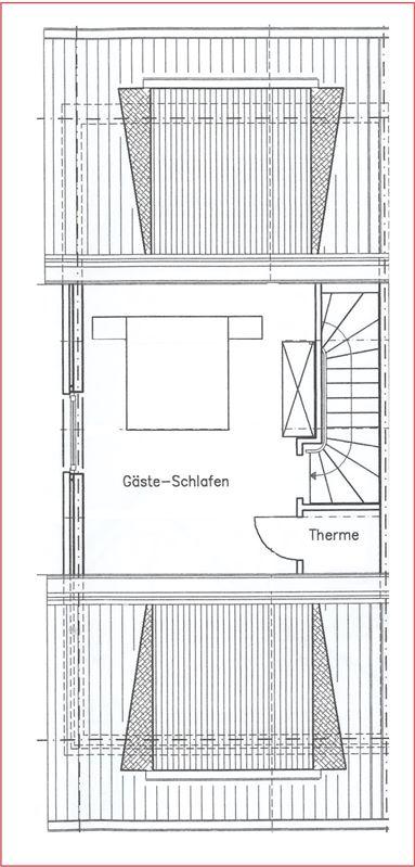 Grundriss: Studio