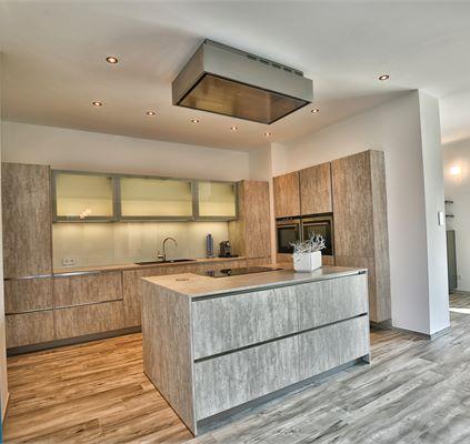 Küchenbereich Beispiel